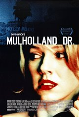 Mulholland Dr. Movie Poster