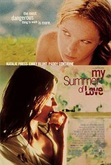 My Summer of Love Movie Poster