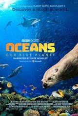 Oceans: Our Blue Planet Movie Poster