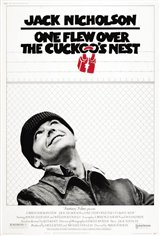 One Flew Over the Cuckoo's Nest - Classic Film Series Movie Poster