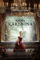 Performance on Screen: Stage Russia - Anna Karenina Musical Movie Poster