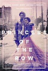 Princess of the Row Movie Poster