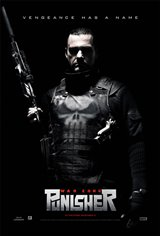 Punisher: War Zone Movie Poster