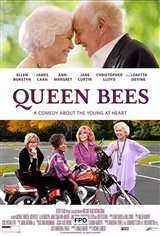 Queen Bees Movie Poster