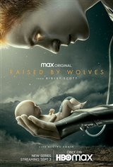 Raised by Wolves (HBO Max) Poster