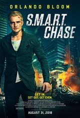 S.M.A.R.T. Chase Movie Poster