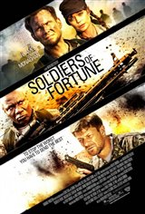 Soldiers of Fortune Movie Poster