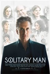 Solitary Man Movie Poster