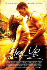 Step Up Movie Poster