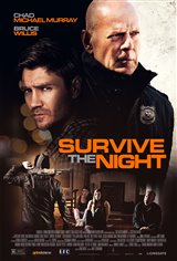 Survive the Night Movie Poster