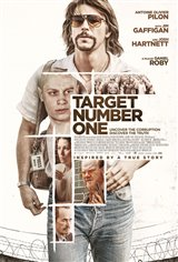 Target Number One (Most Wanted) Poster