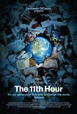 The 11th Hour Movie Poster