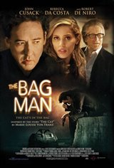 The Bag Man Movie Poster