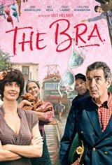 The Bra Poster