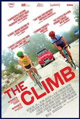 The Climb Movie Poster