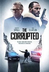 The Corrupted Movie Poster