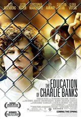 The Education of Charlie Banks Movie Poster