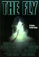The Fly (1986) Movie Poster