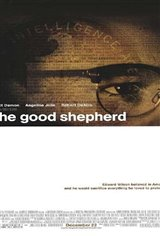 The Good Shepherd Movie Poster
