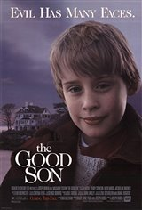 The Good Son Movie Poster