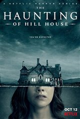 The Haunting of Hill House (Netflix) Movie Poster