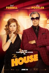 The House Movie Poster
