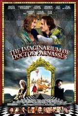 The Imaginarium of Doctor Parnassus Movie Poster