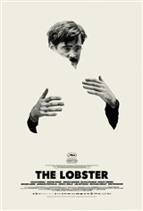 The Lobster Movie Poster