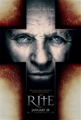 The Rite Movie Poster
