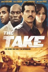 The Take (2007) Movie Poster