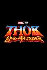 Thor: Love and Thunder Movie Poster