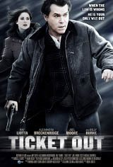 Ticket Out Movie Poster