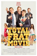 Total Frat Movie Movie Poster