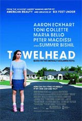 Towelhead Movie Poster