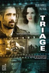 Triage Movie Poster