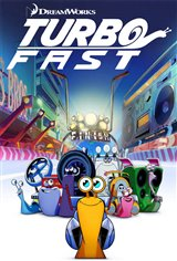 Turbo FAST Movie Poster