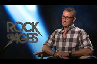 Adam Shankman (Rock of Ages)