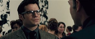 "Batman v Superman: Dawn of Justice movie clip - ""Don't Believe Everything You Hear"""