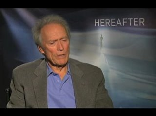 Clint Eastwood (Hereafter)