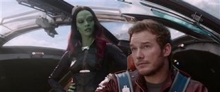 Guardians of the Galaxy - International Trailer