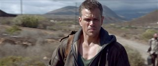 "Jason Bourne featurette - ""Jason Bourne is Back"""