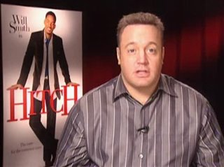 KEVIN JAMES - HITCH