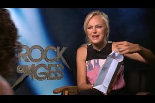 Malin Akerman (Rock of Ages)